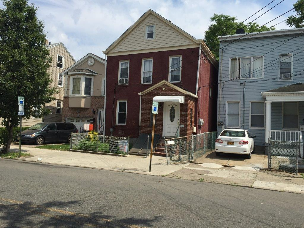 Waring Investments Project 2 - Passaic New Jersey Renovation